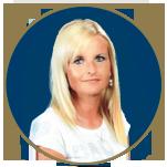 Jenny Kralitschka Vertriebsassistentin